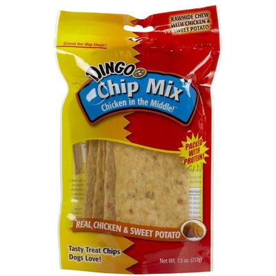 Dingo Chip Mix
