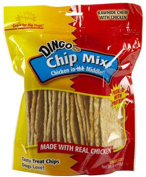 United Pet Group - Ca 156408 Dingo Chip Mix Chicken 16 Oz.