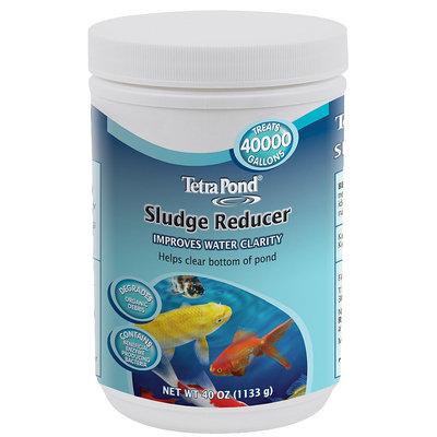 Tetra Sludge Reducer - Treats 40,000 gal - 40 oz