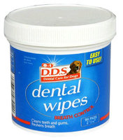 8 in 1 Pet Products Dental Wipes (90 pieces)