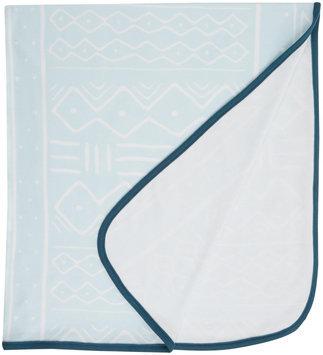 KATEBABY Organic Cotton Blanket - Calm Tribe - 1 ct.