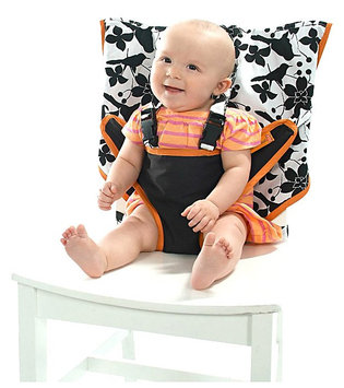 Mylittleseat My Little Seat Travel High Chair - Coco Snow