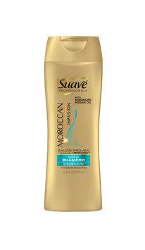 Suave Professionals® Moroccan Infusion Shine Shampoo