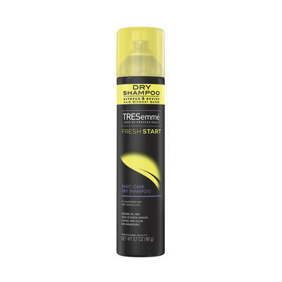 TRESemmé Fresh Start Dry Shampoo, Basic Care