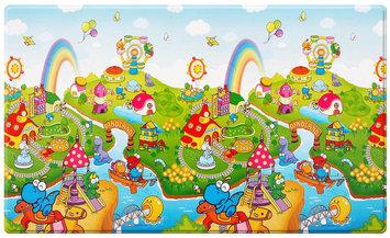 Dwinguler Kid's Playmat (Dino Land USA) - Large