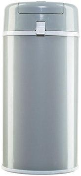 Bubula Steel Diaper Pail - Grey
