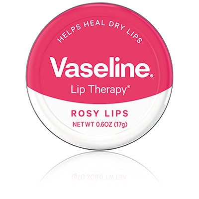 Vaseline® Lip Therapy® Rosy Lips