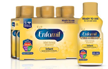 Enfamil PREMIUM Infant Formula, Ready to Use