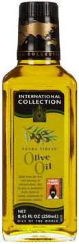 International Collection Extra Virgin Olive Oil 8.45 Fl Oz Pack Of 6