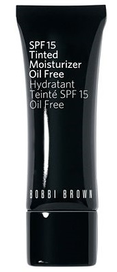 Bobbi Brown Tinted Moisturizer Oil Free Broad Spectrum SPF 15