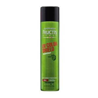 Garnier Fructis Style UV Color Shield Anti-Humidity Aerosol Hairspray