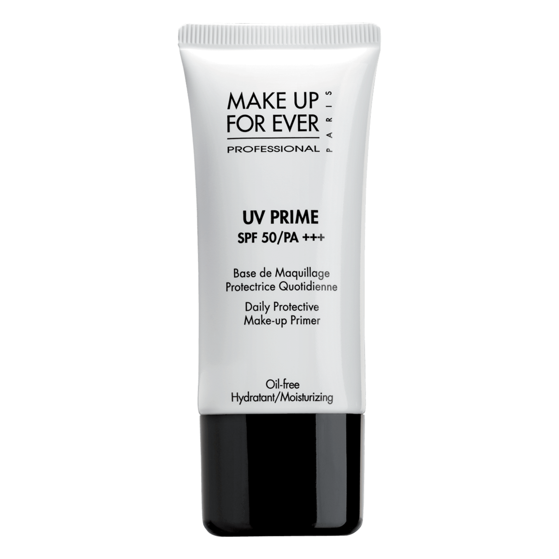 MAKE UP FOR EVER UV Prime SPF 50/PA +++ Daily Protective Make-Up Primer