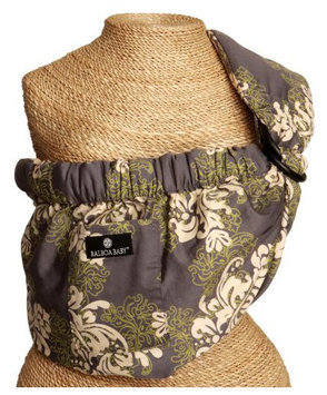 Balboa Baby Dr. Sears Adjustable Sling - Swirl