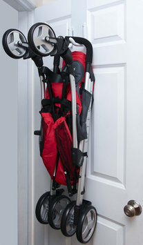 StrollAway Over the Door Stroller Storage Hanger