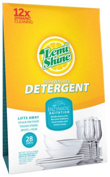 Lemi Shine Cleaning Products 20 oz. Auto Dish Detergent (Case of 6)