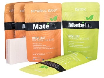 MateFit Ultimate Teatox