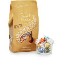 Lindt Lindor Truffles Ultimate Assortment