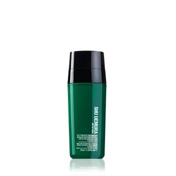 Shu Uemura Ultimate Remedy Extreme Restoration Duo-Serum - For ultra-damaged hair
