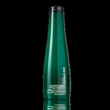Shu Uemura Ultimate Remedy Extreme Restoration Shampoo - For ultra-damaged hair