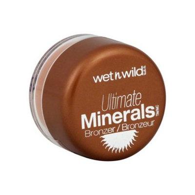 wet n wild Ultimate Mineral Bronzer