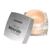 wet n wild Ultimate Minerals Powder Foundation