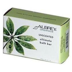 Aubrey Organics Ultimate Moisturizing Bath Bar