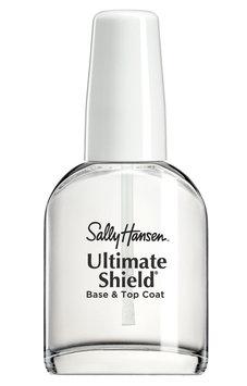 Sally Hansen® Ultimate Shield Base & Top Coat™ Nail Polish