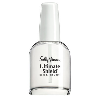 Sally Hansen® Ultimate Shield Base & Top Coat™ Nail Polish