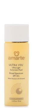 Amarte Ultra Veil Sunscreen