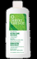 Desert Essence Ultra Care Mouthwash - Mega Mint