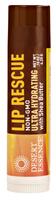 Desert Essence Lip Rescue Ultra Hydrating wih Shea Butter