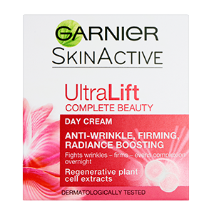 Garnier SkinActive UltraLift Complete Beauty Day Cream