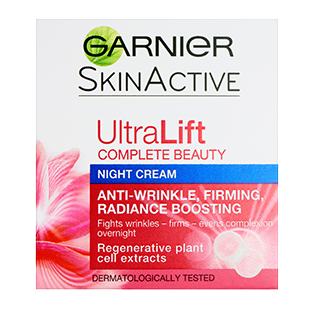 Garnier UltraLift Complete Beauty Night Cream