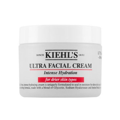 Kiehl's Ultra Facial Cream - Intense Hydration