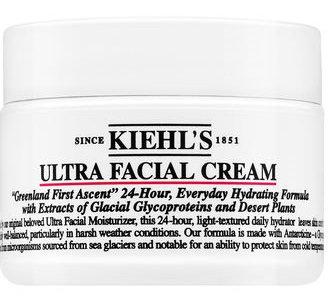 kiehls ultra moisturizer