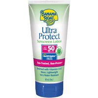 Banana Boat Ultra Protect Sunscreen Lotion With SPF 50