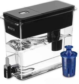 Brita® Ultramax Dispenser with Longlast™ Filter