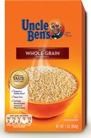 Uncle Ben's Natural Whole Grain Brown Rice