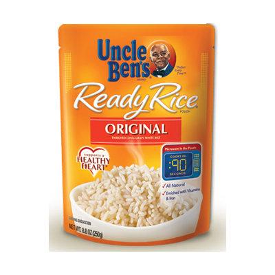 Uncle Ben's Original Enriched Long Grain Ready White Rice