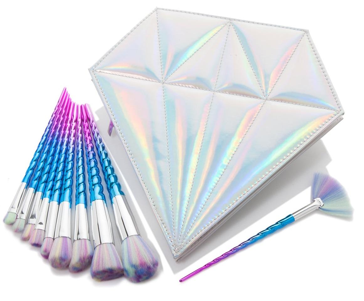 Sistar PRO Essentials Unicorn Brush set