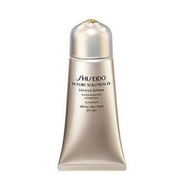 Shiseido Future Solution LX Universal Defense