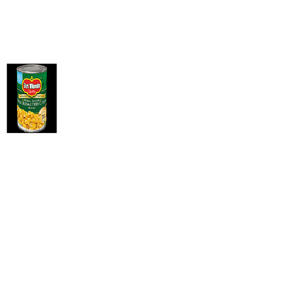 Del Monte® Garden Quality Fire-Roasted Whole Kernel Corn Blend
