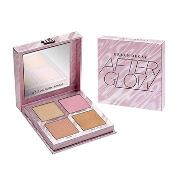 Urban Decay AFTERGLOW Highlighter Palette