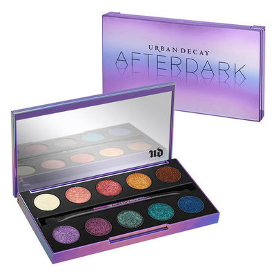 Urban Decay Afterdark Eyeshadow Palette