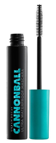 Urban Decay Cannonball Ultra Waterproof Mascara