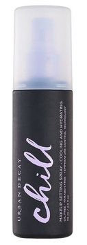 Urban Decay Urban Decay Chill Cooling and Hydrating Makeup Setting Spray
