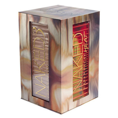 Urban Decay Naked 4Some Vault
