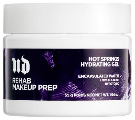 Urban Decay Rehab Makeup Prep Hot Springs Hydrating Gel
