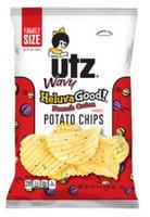 Utz Wavy Heluvagood French Onion Potato Chips