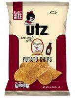 Utz Yuengling BBQ Potato Chips